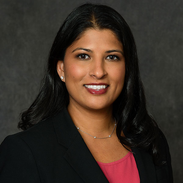 Picture of KSN Attorney Neha Parikh