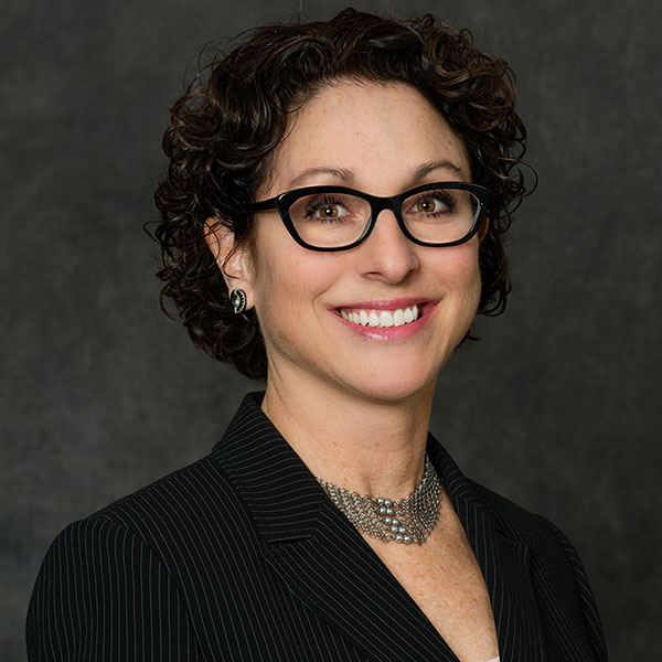 Picture of KSN Attorney Diane Silverberg